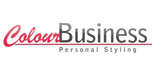 Logo tekst ColourBusiness kleiner