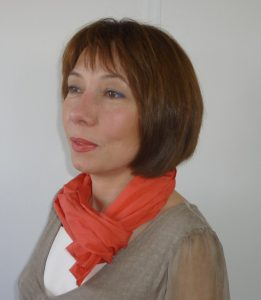 Natalka Yavorska na