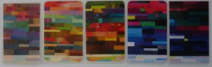 personal color cards 2